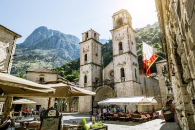 Церковь Святого Трифона – Котор