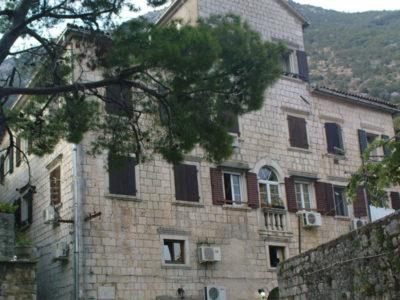 Дворец Баловичи Пераст