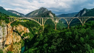 Bridge Dzhurdzhevicha