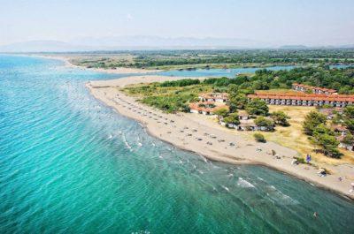 Пляж Ада-Бояна