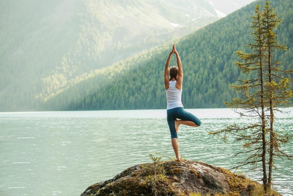 Йога туры в Черногорию