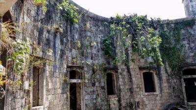 Как добраться до острова Мамула