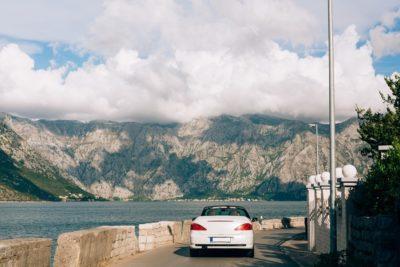 Аренда машины в Монтенегро