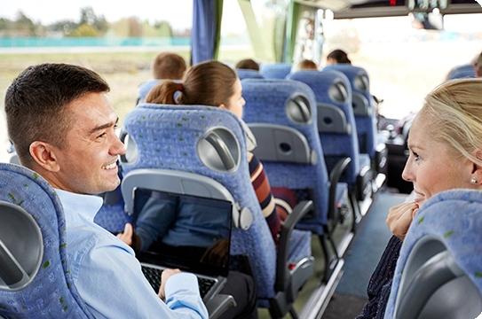 Автобусные экскурсии в Черногории