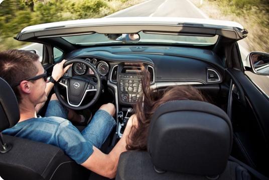 Экскурсия на личном автомобиле