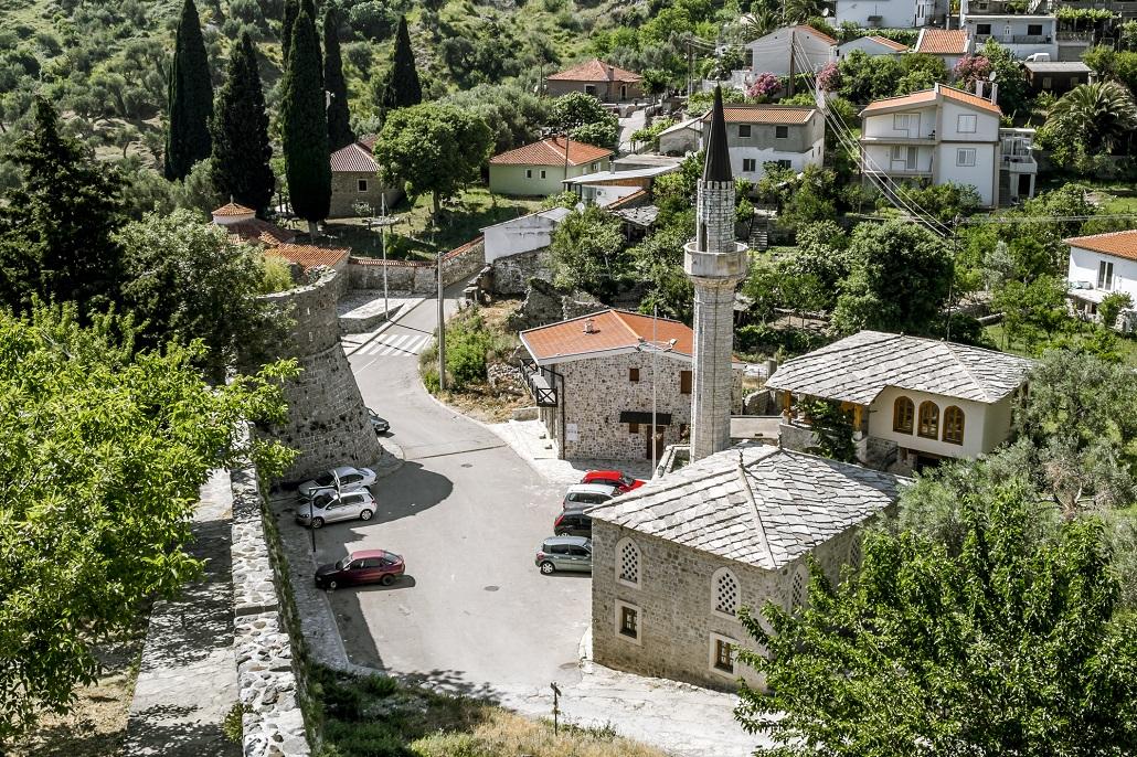 Бар — уютная Черногория