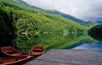 6 фактов о парке Биоградская гора