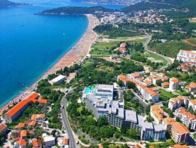 Бечичи в Черногории