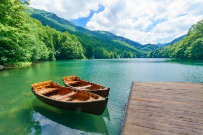 Прогулка по заповеднику Биоградская гора и купание в озере