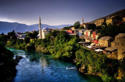 Босния Герцеговина