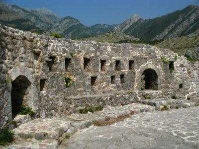 Цитадель X века