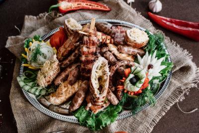 Что попробовать в Черногории из еды