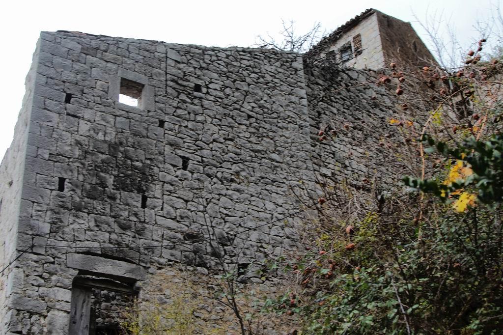 Горня Брца в Черногории