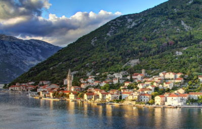 Форматы экскурсий по Черногории