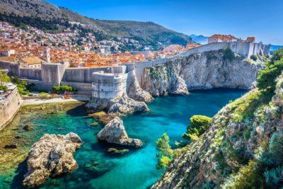Экскурсия из Черногории в Дубровник (Хорватия)