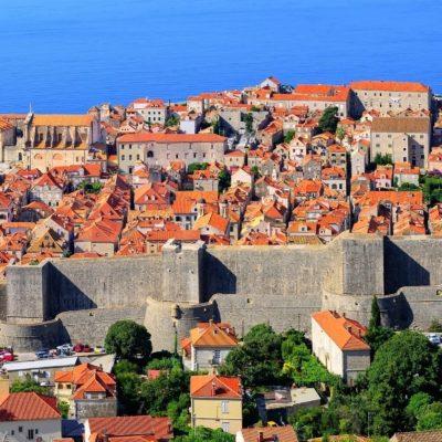 Экскурсия в Хорватию (Дубровник)