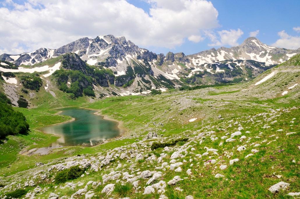 Национальный парк Дурмитор включен в список ЮНЕСКО