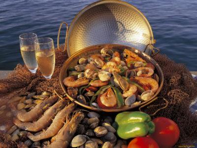 Что самое дорогое из еды в Черногории?