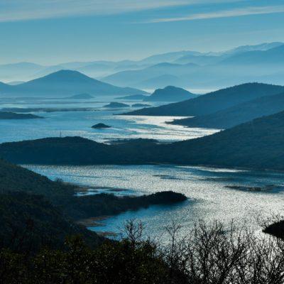 Skadar Lake – «Zeta Athos»