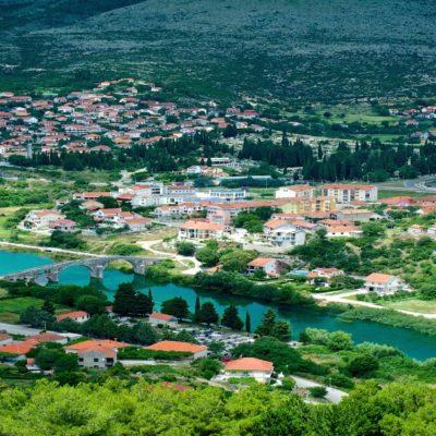 Требинье Босния