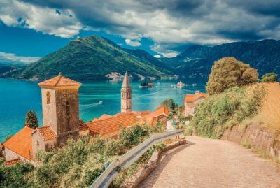 Экскурсия по Котору Черногория