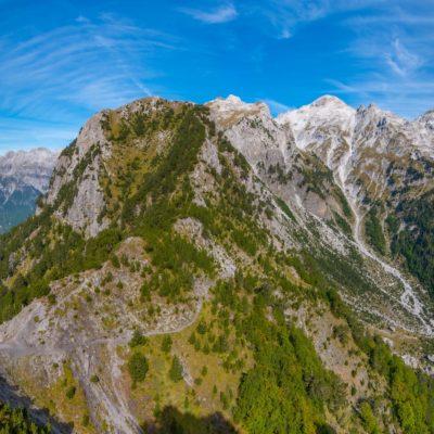 Экскурсия в национальный парк Проклетие - черногорские Альпы