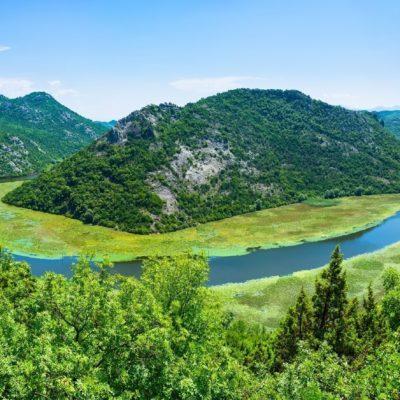 Skadar Lake – Montenegro