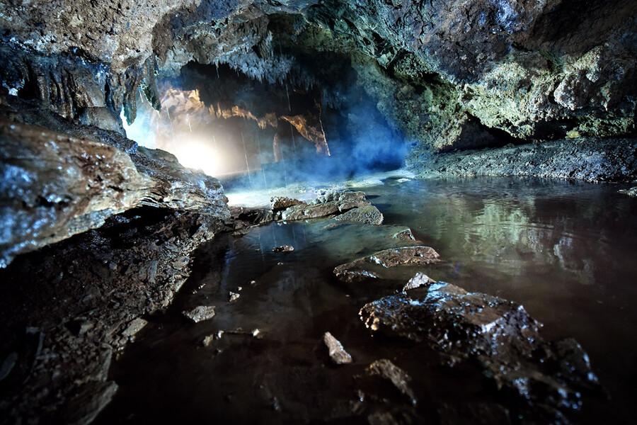 Пещера Магара