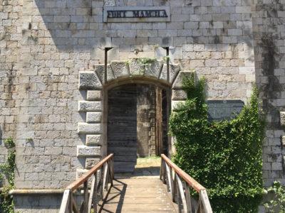 Форт Мамула