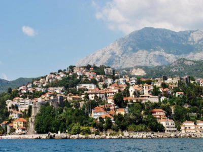 Игало Черногория