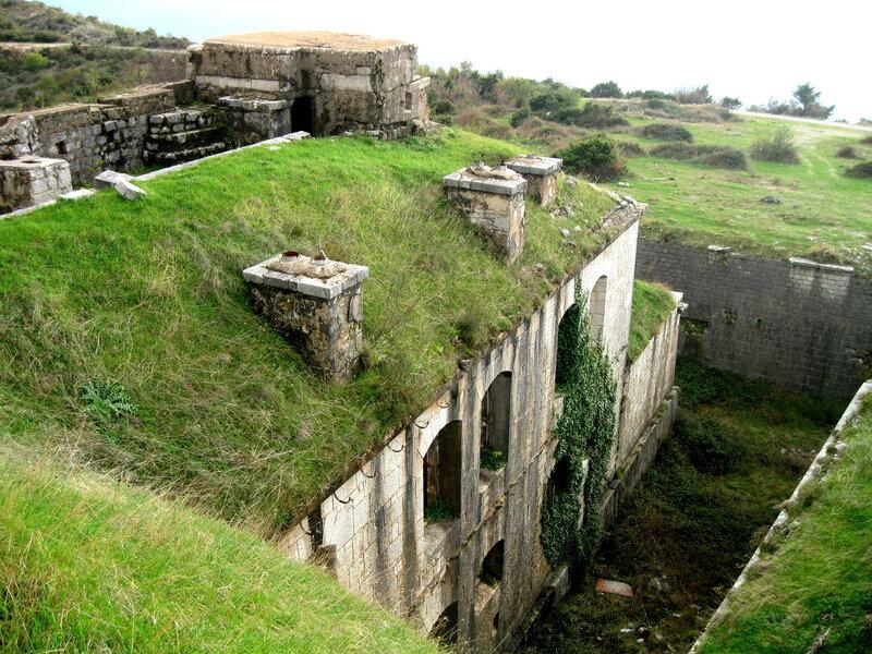 Форт Горажда