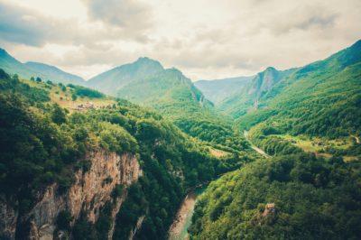 Экскурсия по гранд каньонам Черногории