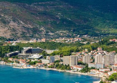 Лечение в Игало Черногория