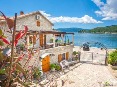 Гостиницы в Черногории