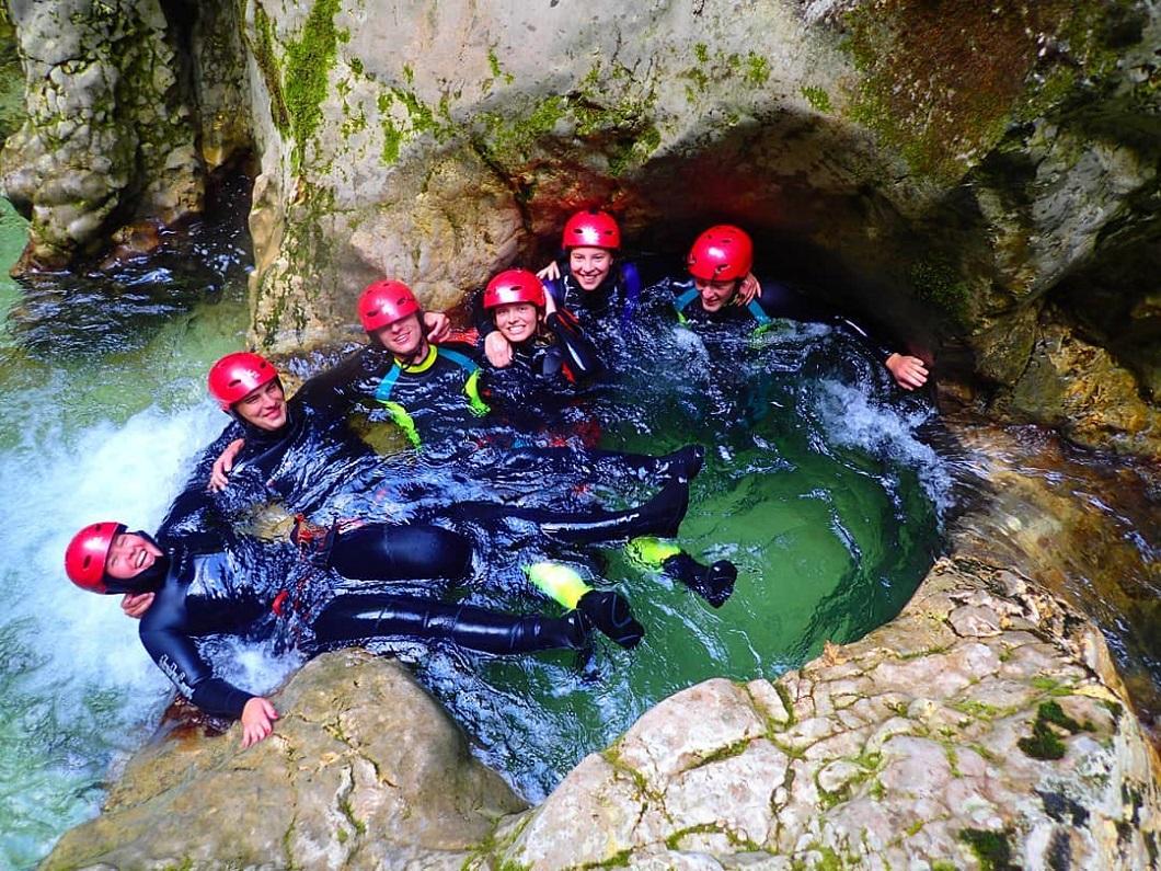 Тур по Невидио Черногория