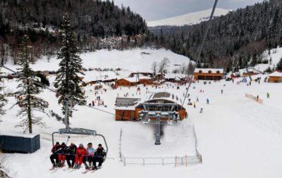 Горный туризм Колашин Черногория