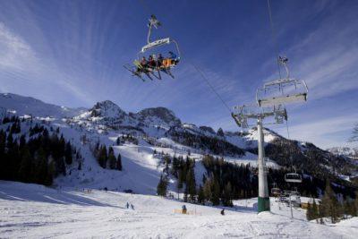 Преимущества горнолыжных курортов страны