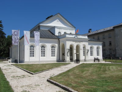 Королевский театр Черногория
