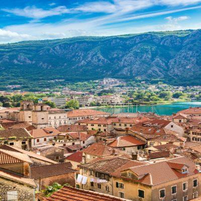 Экскурсия в Старый Котор Черногория