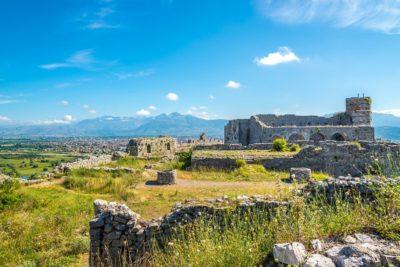 Экскурсия крепость Розафа