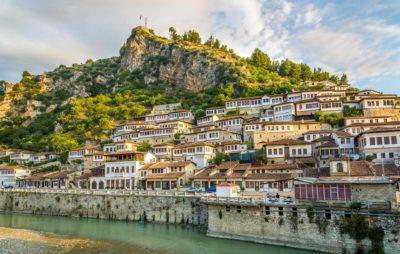 Лучшие курорты Албании