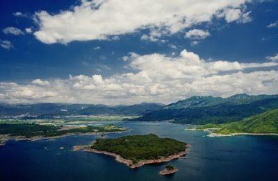 Сланское озеро