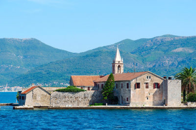 Женский монастырь Госпа од Мило