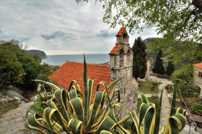 Монастырь Градиште Черногория