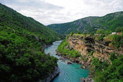 Морача Черногория