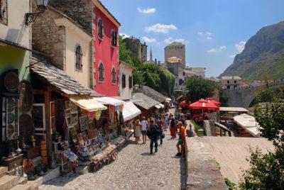 Что посмотреть в Мостаре