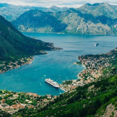 TOUR Open Balkans