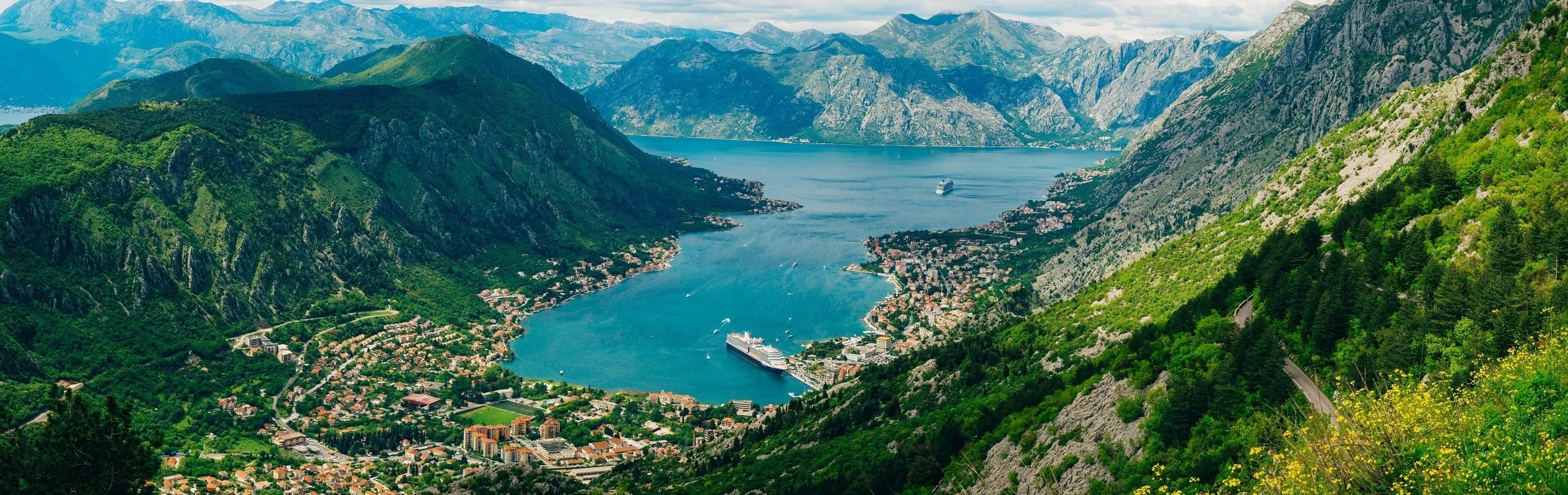 Экскурсия Open Balkans: откройте Балканы с опытными гидами