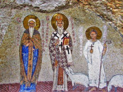 Паломнические экскурсии в Черногории
