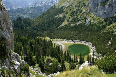 Достопримечательности севера Черногории